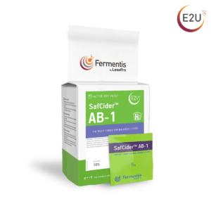 SafCider™ AB-1 - Two sizes - Fermentis