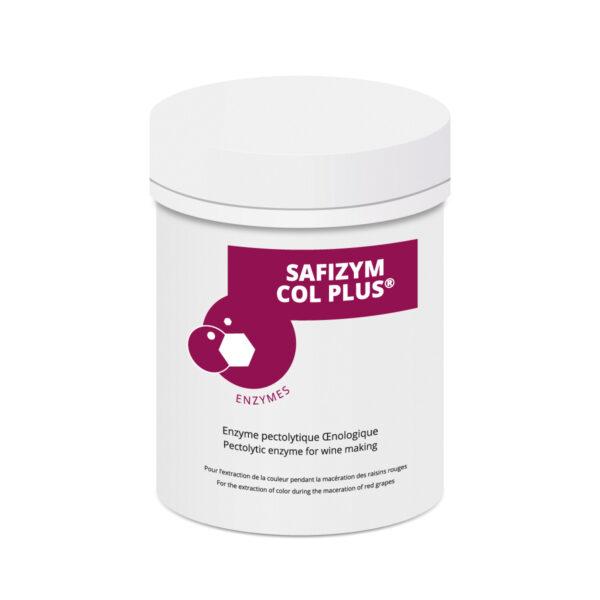 Safizym col plus wine fermentation pack by Fermentis