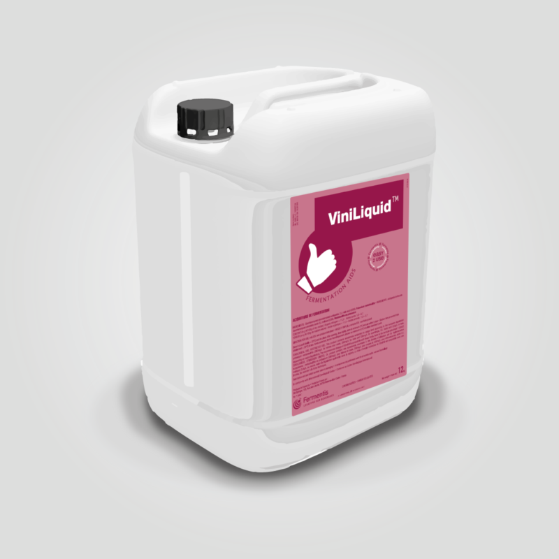 ViniLiquid fermentation aids for winemakers by Fermentis