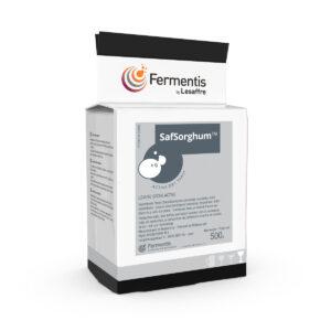 SafSorghum sorghum yeast pack by fermentis