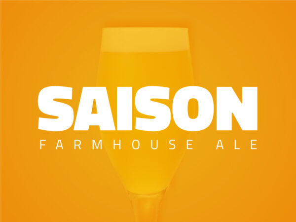 Saison style beers - which yeast beer