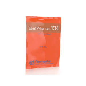 SafAle BE-134 beer yeast by fermentis