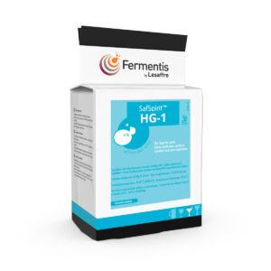 SafSpirit HG-1 active dry yeast for distillers by Fermentis