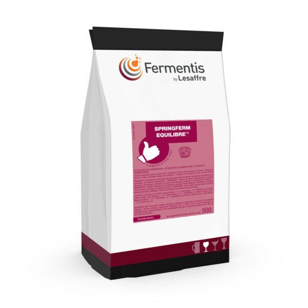 SpringFerm Equilibre Wine fermentation aids by Fermentis
