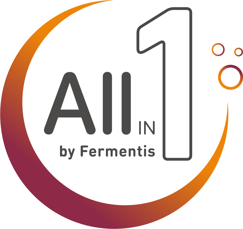 All in one beverage yeast by fermentis