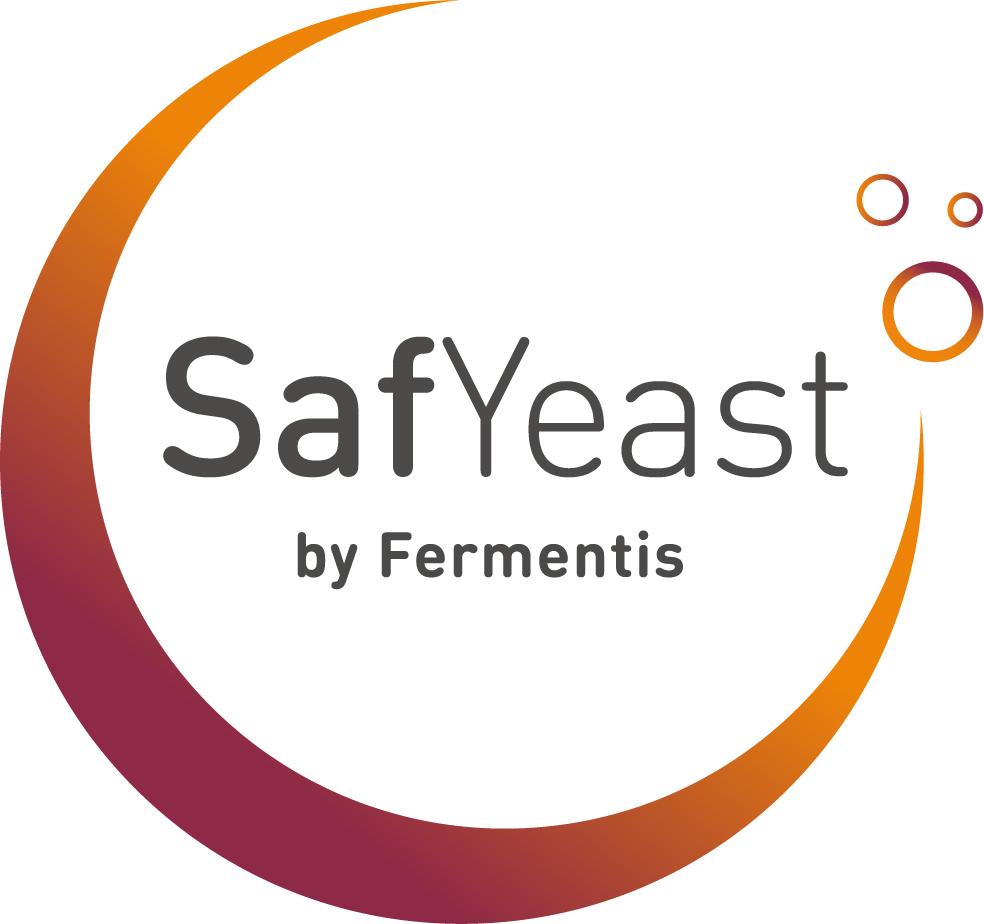 SafYeast by Fermentis logo