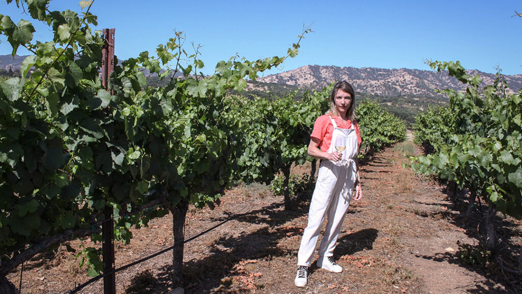 SafŒno™ SH 12 testimonial with Nicole Salengo, Beryessa Gap Vineyards - Fermentis